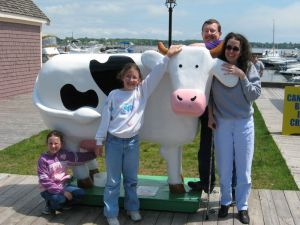 COWS family pic 08