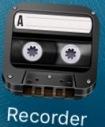 recorder app