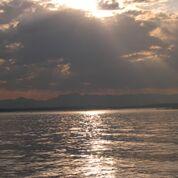 Seattle sea