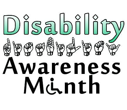 Disability-Awareness-Month