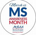 ms awarness month