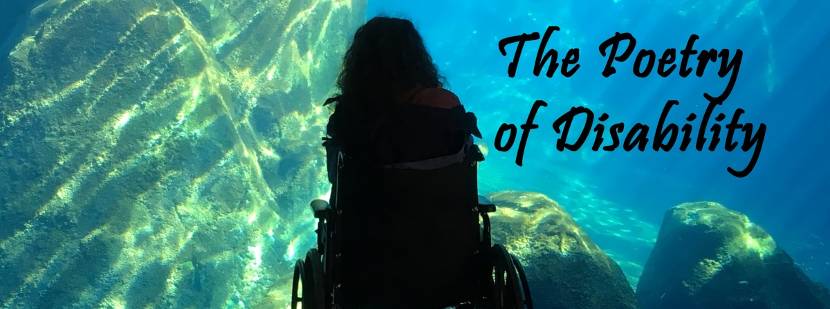 Poetry of Disability
